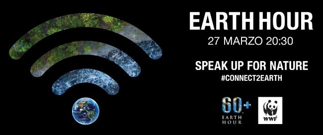 Ora della Terra WWF