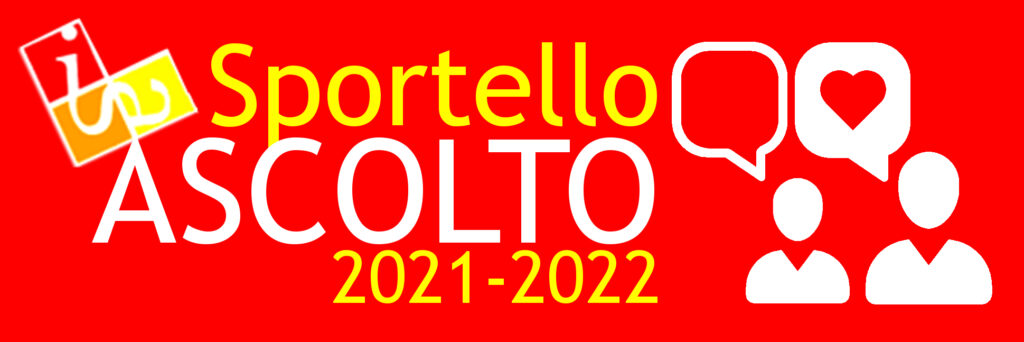 Sportello Ascolto 2021
